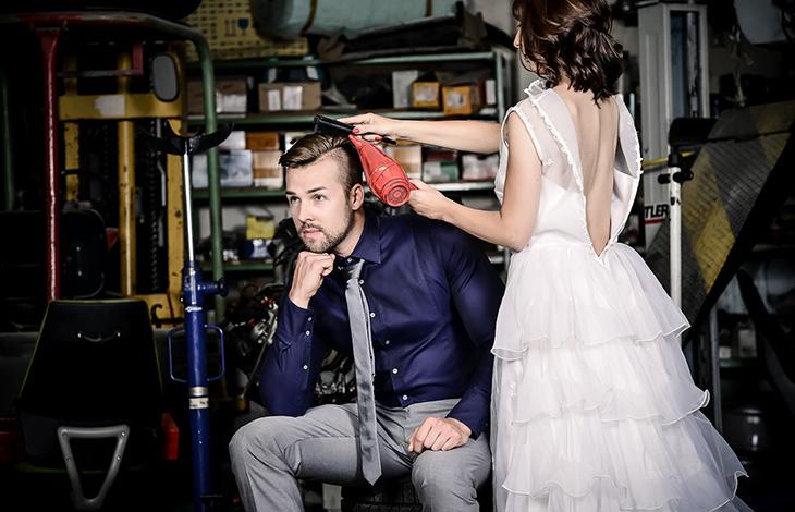 Haarwelt for Men
